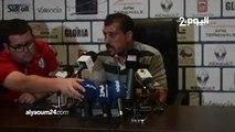 هذا ما قاله مدرب اتحاد طنجة بعد التعادل مع واد زم في افتتاح البطولة