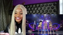 TNT Boys as Jessie J., Ariana Grande, & Nicki Minaj | Bang Bang REACTION