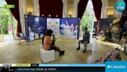 CCC® 2018 Interview (ES/EN/FR)  -  Pau CAPELL