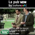Aujourd'hui c'est la Pub VDM by Culture Pub : #Scratch N'acceptez pas n'importe quel pari