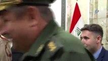 Bağdat'ta 4'lü Zirve- Irak, İran, Rusya ve Suriye Dörtlü Güvenlik Komitesi Toplantısı Gerçekleştirdi