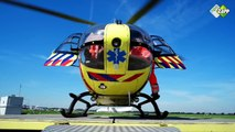 TRAUMA HELICOPTERS REDDEN LEVENS! - TOPDOKS EXTRA