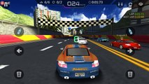 Street Racing Car Traffic Speed 3D / Sports Car Racing Games / Android Gameplay FHD #4