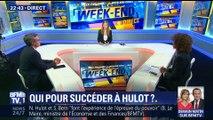 Ministre de l'écologie: Cohn-Bendit ne remplacera pas Hulot (2/2)