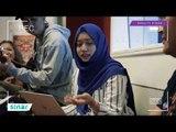 Realiti Sinar EP26: Sarah Tak Dapat Cuti Raya Sebab Geng #PagiDiSinar Nak Kerja Waktu Raya