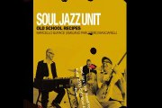 "Soul Jazz Unit  ""Need Your Funk"" 2013 Italy Soul Jazz Funk"