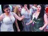 رقص شعبي رائع عرس في الشارع