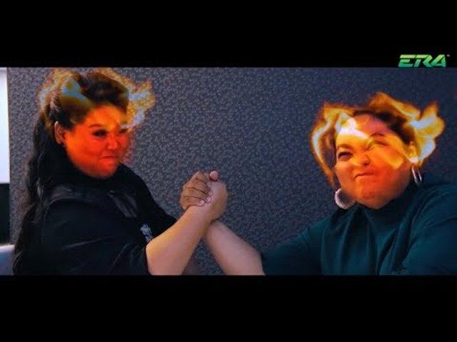 Sherry Al Hadad dan Dottie Gusti Lengan
