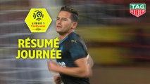 Résumé de la 4ème journée - Ligue 1 Conforama / 2018-19