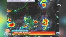 NEWS & VIEWS: Update sa lagay ng panahon kaugnay ng epekto ng bagyong #MaymayPH