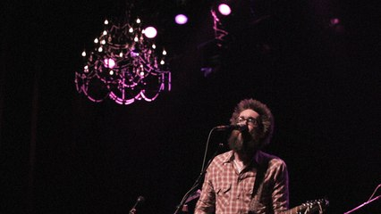 David Crowder Band - Let Me Feel You Shine