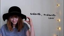 Andante Andante cover (ABBA MM2)Conniebell