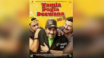 Yamla Pagla Deewana Phir Se 1st Weekend Box Office Collection: Film FAILS infront of Stree FilmiBeat