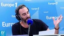 """""""La rentrée en musique permet"""" de """"montrer que la musique peut aller vers les jeunes"""", estime Renaud Capuçon"""