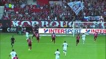 Le Résumé de Guingamp/TFC, 4ème journée de Ligue 1 Conforama
