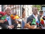 Ora News - Debate të ashpra në konferencën e kryetarëve, PS kërkon shtyrje për ligjin e Teatrit