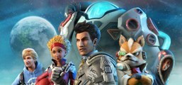 Starlink: Battle for Atlas - Gameplay en Nintendo Switch