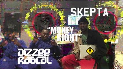 Dizzee Rascal - Money Right