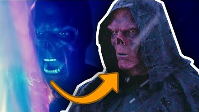 Avengers: Infinity War - 7 Previous MCU Scenes It Completely Changed