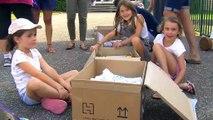 Martigues : les achats scolaires groupés c'est la facilité!