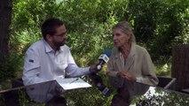 D!CI TV : la maire d'Embrun Chantal Eymeoud candidate à sa succession aux prochaines municipales