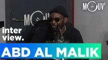 """ABD AL MALIK : """"Fianso fait partie des héros de cette nouvelle génération"""" #SELECTIONRAP"""