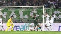 Atiker Konyaspor 1 - 1 Bursaspor Maçın Geniş Özeti ve Golleri