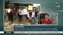 Gobierno colombiano admite que es sistemático asesinato de activistas