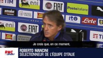 Entre colère et dépit, Mancini veut voir des jeunes Italiens jouer en Serie A