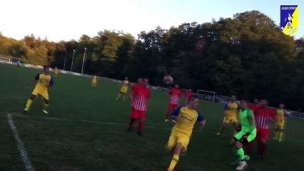 AS Butten/USIDV II / FC Herbitzheim I - Les buts de la rencontre