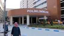Merkezefendi Devlet Hastanesi yeni binasında hizmete başladı - MANİSA