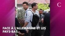 PHOTOS. Antoine Griezmann, Kylian Mbappé, Paul Pogba… Les Bleus tout sourire pour leur retour à Clairefontaine après la Coupe du monde