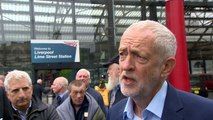 Corbyn: Bullying has 'no place' in Labour Party