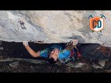 Has Klemen Bečan Made The Hardest Onsight First Ascent In History?! | EpicTV Climbing Daily, Ep. 419