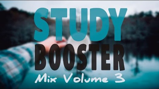 Jazz/Chill Hop - Study Booster Mix [Vol  3] - video dailymotion