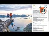 The Ultimate Climbing Photobomb And The Run Up To Psicocomp 2015 | EpicTV Climbing Daily, Ep. 551
