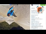 The Internet Reacts To Google's El Cap Street View #TheSocial | EpicTV Climbing Daily, Ep. 531
