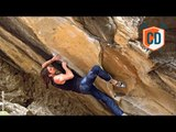 Experimental Climbing Films In The Running For Big Cash Prizes | EpicTV Climbing Daily, Ep. 532
