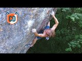 Dynos And Monos On The Sharp End In Germany's Frankenjura   Climbing Daily, Ep. 609