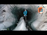 Spine-Tingling Ice Climbing Adventures In Iceland | Climbing Daily, Ep. 626