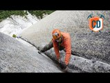 New Patagonia Big Wall First Ascent For Slovakian Trio | Climbing Daily, Ep. 681
