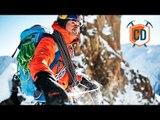 David Lama: High Altitude Extreme Climbs | Climbing Daily Ep.921