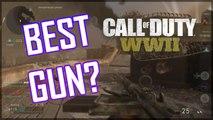 M1941 Best Gun in Call of Duty: WW2