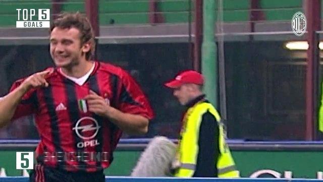 Fancy watching the best goals we scored at San Siro against Roma? Abbiamo scelto i 5 gol più belli segnati a San Siro contro la Roma, buona visione!