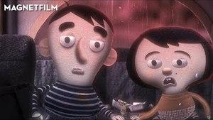 Something Left, Something Taken   A Short Film by Max Porter & Ru Kuwahata