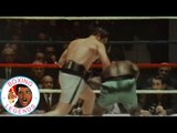 Joe Frazier vs Oscar Bonavena II (Highlights)