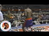 Pernell Whitaker vs Miguel Santana [1987-07-25]