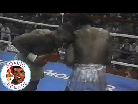 Pernell Whitaker vs Alfredo Layne [1986-12-20]