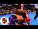 Pernell Whitaker vs Jorge Paez [1991-10-05]