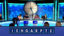 8 Out of 10 Cats Does Countdown (13) - Aired on January 17, 2014